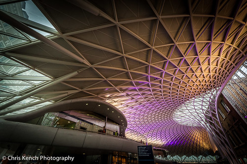 Kings Cross @ 14mm | by www.chriskench.photography