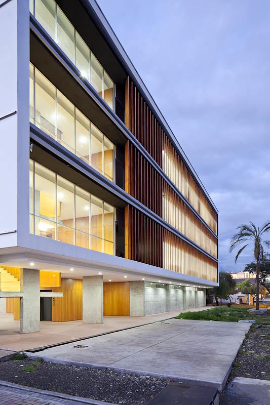 Facultad psicolog a universidad de cuenca arquitecto javi for Universidades para arquitectura