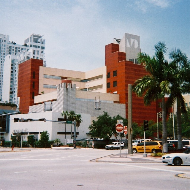 Downtown Miami Miami Dade Community College Flickr Photo Sharing