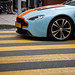 Aston-Martin V12 Vantage