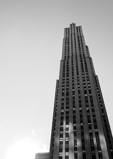 Rockefeller Center New York City (NYC) | by AdamChandler86