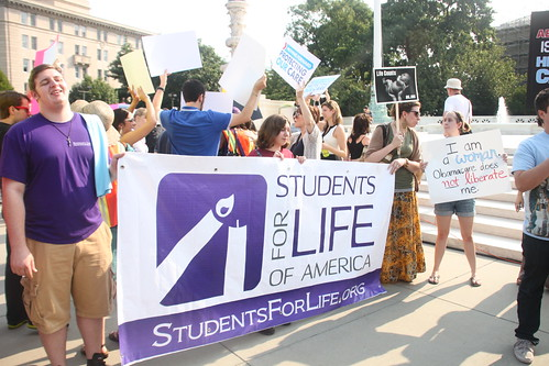 Students for Life | by Kristina_Hernandez