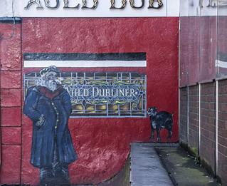 The Auld Dubliner Long Beach Ca