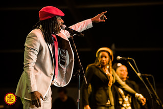 Alpha Blondy & The Solar System @ Afro-Latino 2012 | by www.afro-latino.be