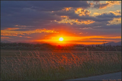 SunSet 27-6-2012 | by tsianakas
