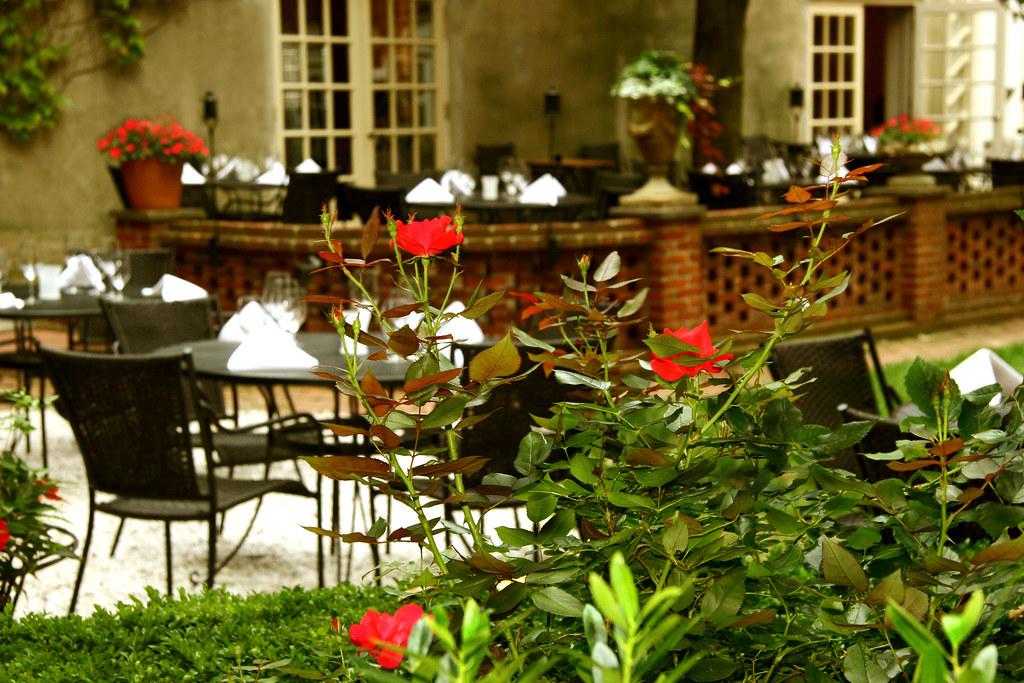 Morris House Hotel Restaurant
