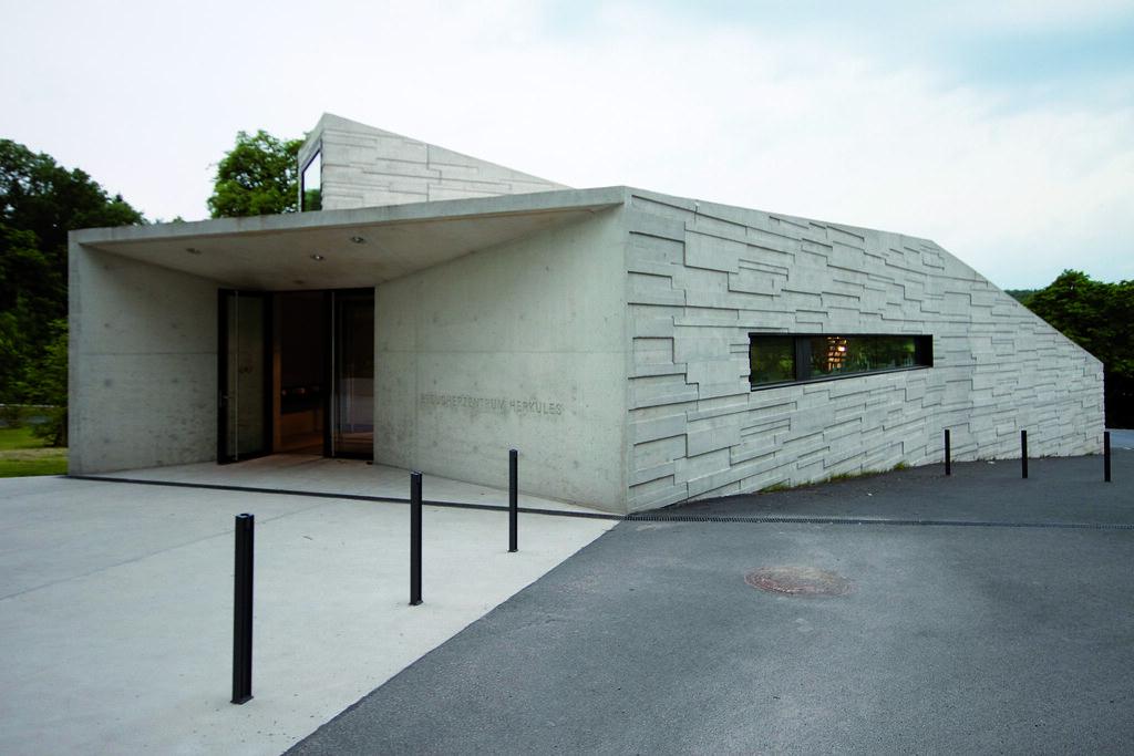 Architekten In Kassel staab architekten besucherzentrum am herkules kassel 200 flickr