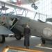 Boeing Museum planes