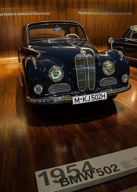 Bavarian Motor Cars Military Sales Review