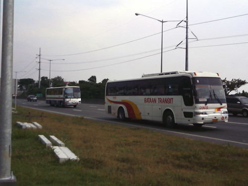 Racing: Genesis Vs Bataan Transit | by MrRoadTrip_818