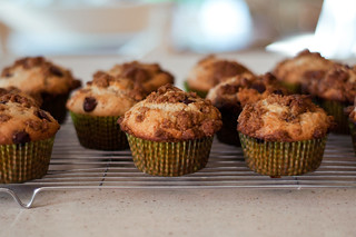 206/366 - Graham Cracker Muffins | by aithom2