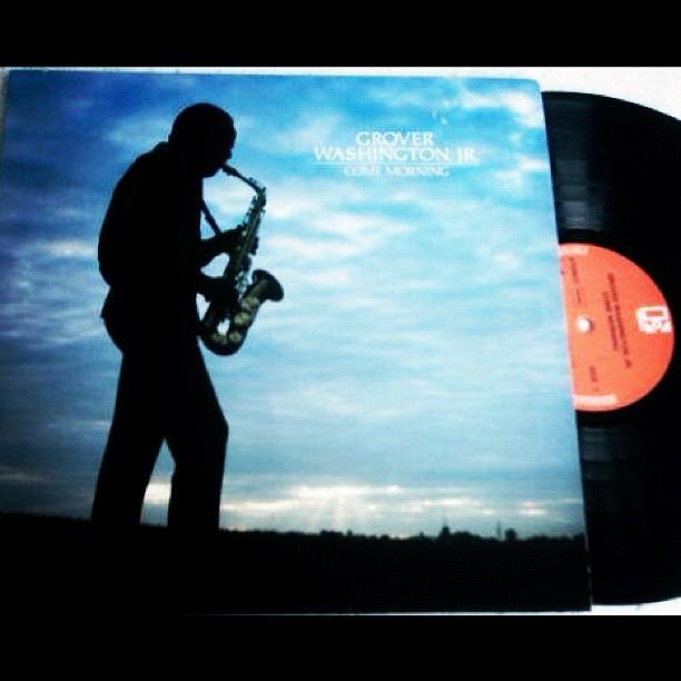 grover #washington #jr #vinyl #vintage #sacd #cd #audioph