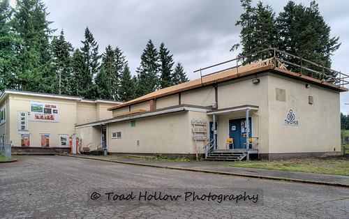 Cowichan Station Rural Traditional School - Cowichan Station, BC, Canada | by Toad Hollow Photography