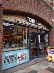 Picture of Tortilla, SW11 1SA