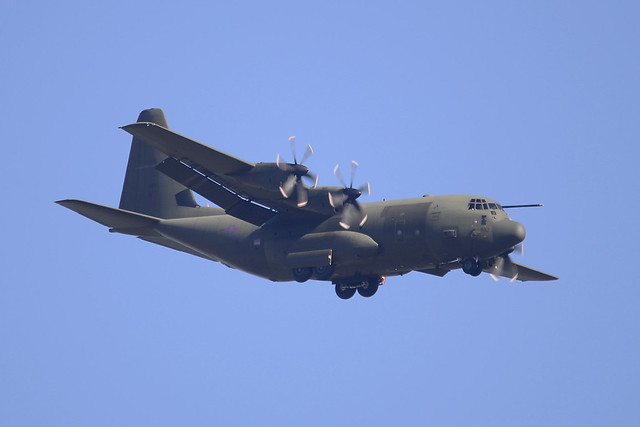 ZH882 Hercules C.5