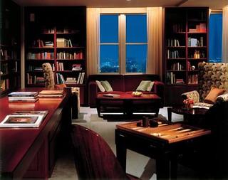 Loews Philadelphia Hotel Concierge Club Lounge Guests Of