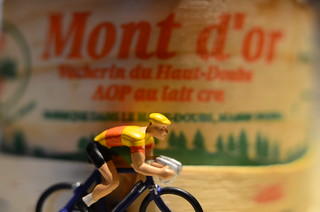 April 24th 2012 - Mont D'Or | by The Hungry Cyclist