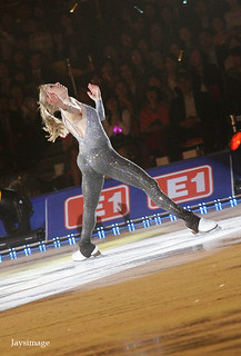 Carolina Kostner | by Jays_image