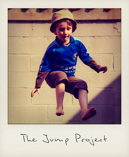 The Jump Project 7 | by François Lacroix
