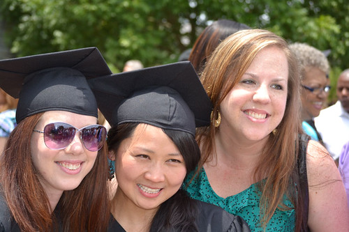 Undergraduate Commencement - May 2012 | by Columbia International University