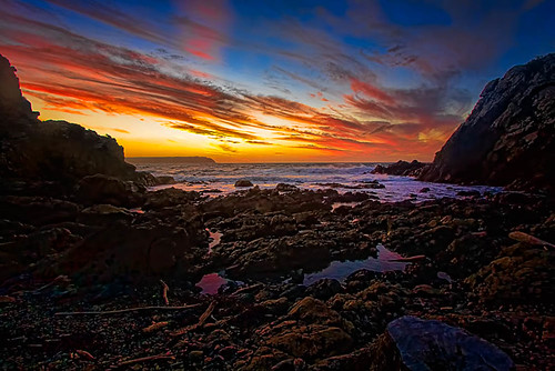 Glorious Cove | by stewartbaird