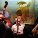 Woody Allen & Jazz Band in Café Carlyle NYC
