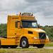 Truckrun Goeree Overflakkee (Volvo)