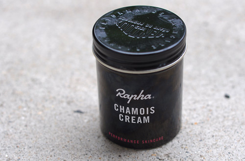 Rapha Chamois Cream | by Lovely Bicycle!