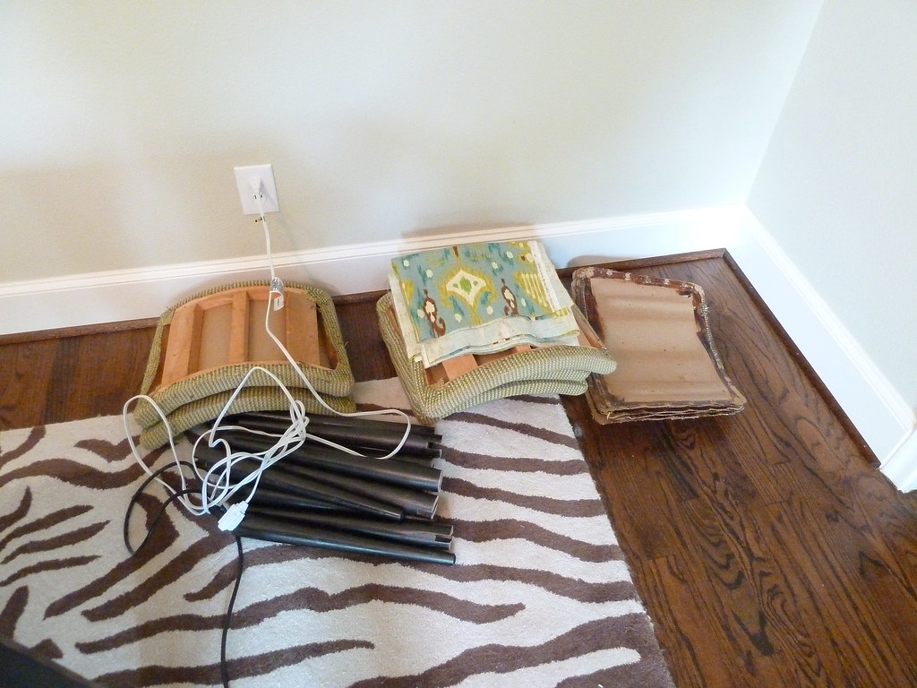 Recovering Dining Room Chairs In Buffalo Leather