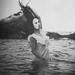 black mermaid series [a weird creature]