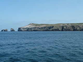 Eastern End of Eastern Anacapa Island | by ericgoldmanmv3