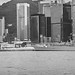 Royal Yacht Brittania And HMS Chatham, Hong Kong