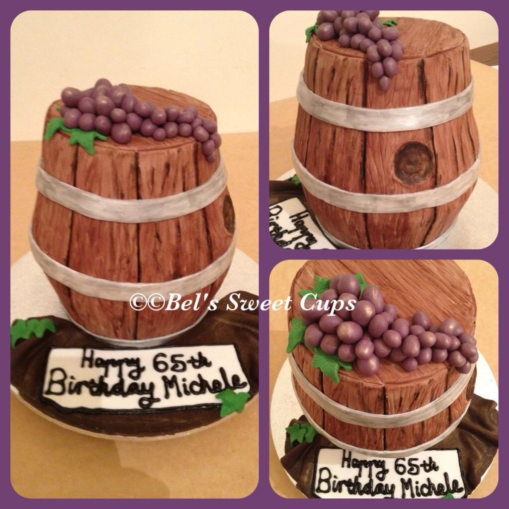 Jameson Cake Ideas