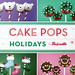 Cake Pops Holidays Cover