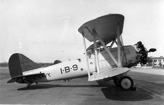 Martin BM-1, 8589, VB-1B | by San Diego Air & Space Museum Archives