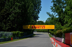 Sirkuit Gilles Villeneuve