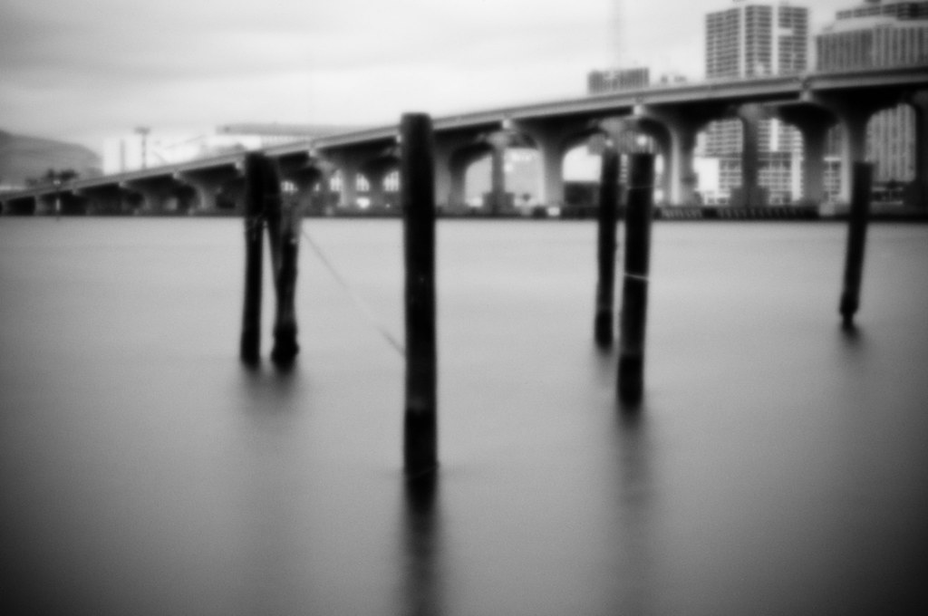 Digital Pinhole For Worldwide Photography Day 2012