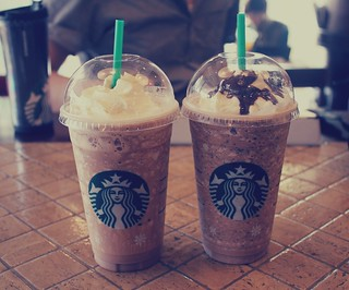 Starbucks | by ARIUN▲