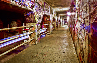 Krog Street Tunnel | by Mark Chandler Photography
