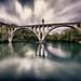 The bridge (color version)