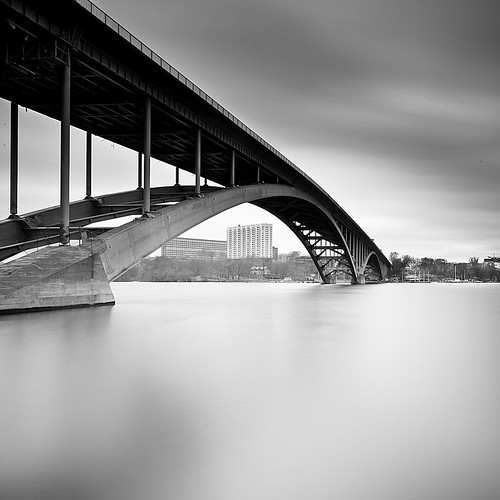 Westbridge.. | by Peter Levi