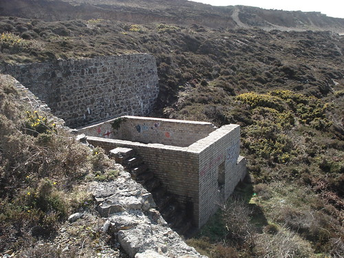 Perranporth War Bunker | by Visit My New Account (~~Paddy~~)
