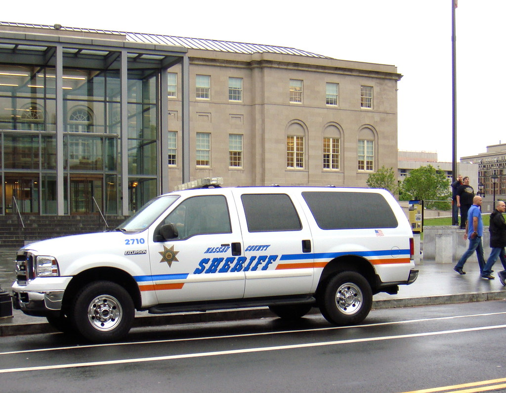 Nassau County Sheriff's Office, New York | Nassau County ...