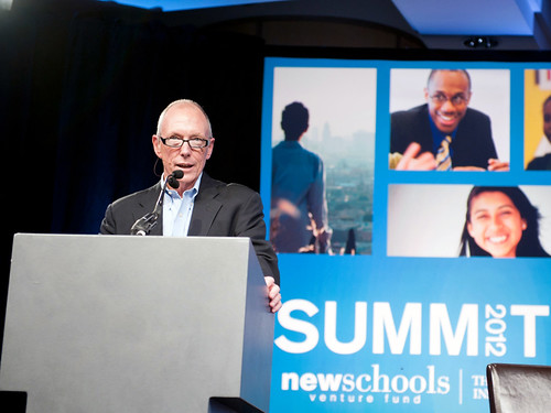 Summit 2012 Welcome | by NewSchools Venture Fund
