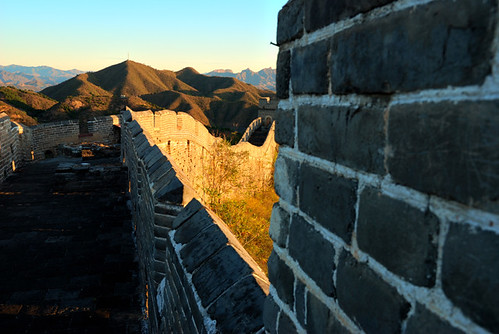 The Great Wall of China | by Fisherss Zhang