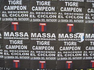 San Lorenzo vs Massa | by Sam Kelly