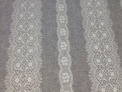 Japanese Cotton Print Fabric Cosmo Textile Half Yard