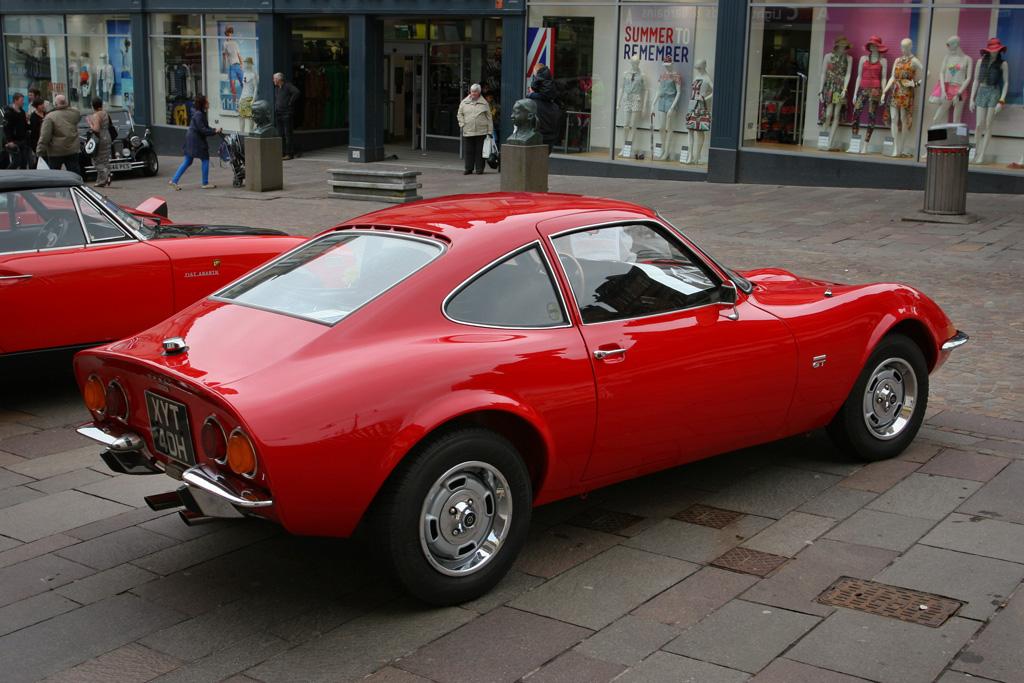 Hamilton Classic Cars Chester Va