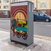 Dublin Street Art - BetaProject (Foxes Fruit)