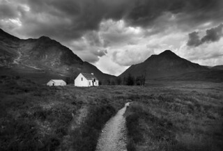 House in the Glen | by Paddy McDougall